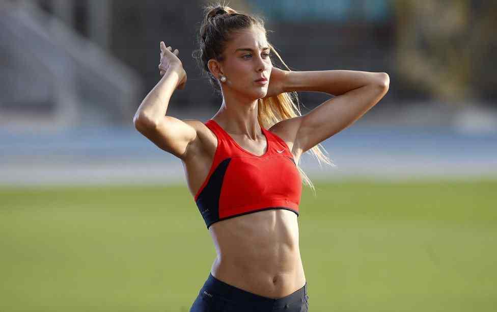El papel de las chilenas xxx en los Juegos Olímpicos